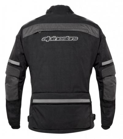 Alpinestars Long Range 2 Drystar JKT-back
