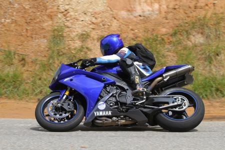 2011 Yamaha R1/R6 Forum Convention at Deals Gap A1802625