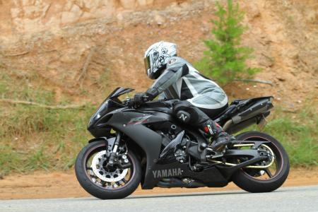 2011 Yamaha R1/R6 Forum Convention at Deals Gap A1804657