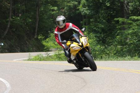 2011 Yamaha R1/R6 Forum Convention at Deals Gap C1303767