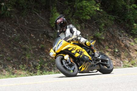 2011 Yamaha R1/R6 Forum Convention at Deals Gap C1602330