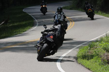 2011 Yamaha R1/R6 Forum Convention at Deals Gap C1603374