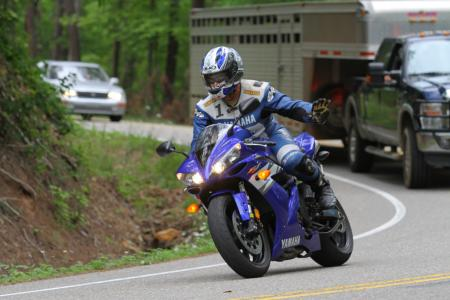 2011 Yamaha R1/R6 Forum Convention at Deals Gap C1701031