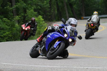 2011 yamaha r1 r6 forum convention at deals gap for Yamaha r1 deals