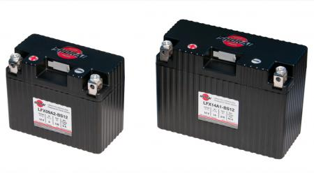 Shorai Battery Review mb1 and mb2
