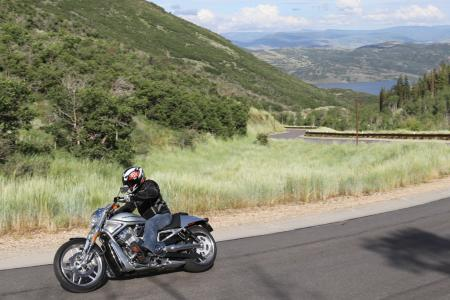 2012 Harley-Davidson 10th Anniversary Edition V-Rod