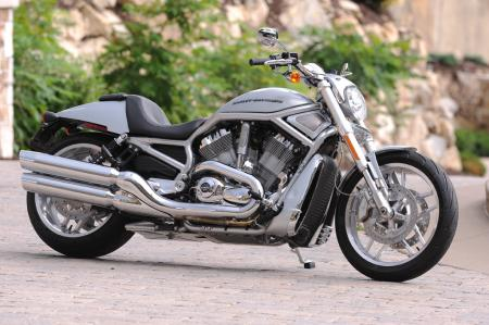 2012 Harley-Davidson 10th Anniversary Edition V-Rod TR3_4695