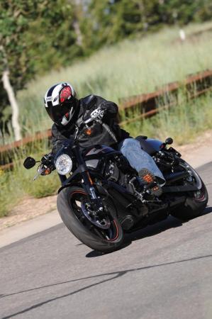 2012 Harley-Davidson 10th Anniversary Edition V-Rod TR3_5142