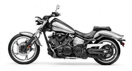 2012 Star Motorcycles Preview Raider_sil_S2