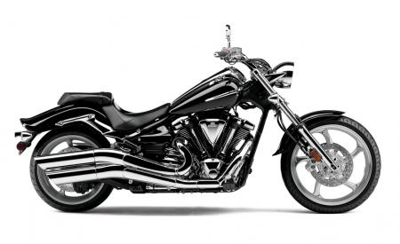 2012 Star Motorcycles Preview RaiderS_blk_S1