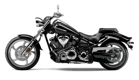 2012 Star Motorcycles Preview RaiderS_blk_S2