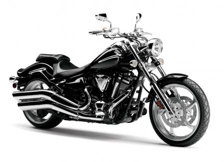 2012 Star Motorcycles Preview RaiderS_blk_S3