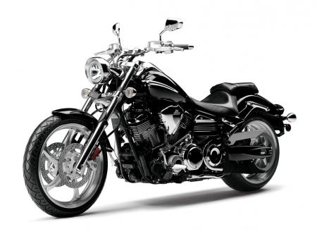 2012 Star Motorcycles Preview RaiderS_blk_S4