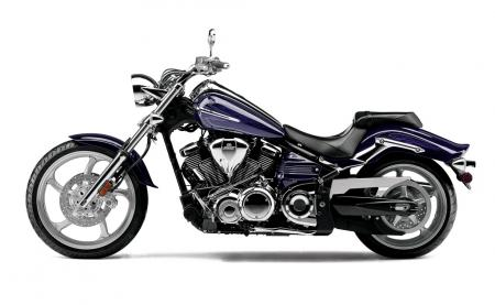 2012 Star Motorcycles Preview RaiderS_pur_S2