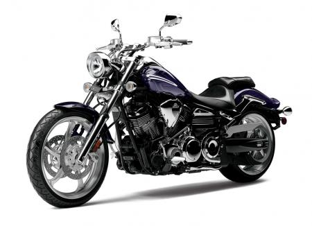 2012 Star Motorcycles Preview RaiderS_pur_S4