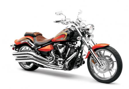 2012 Yamaha and Star Motorcycles Model Preview