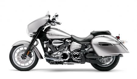 2012 Star Motorcycles Preview StrtDlx_sil_S2