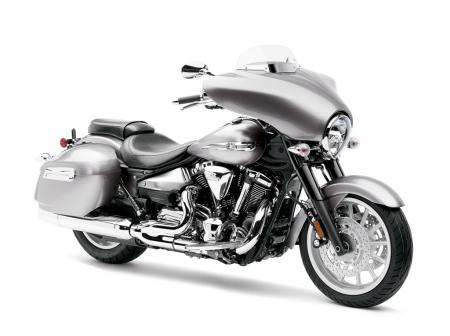 2012 Star Motorcycles Preview StrtDlx_sil_S3