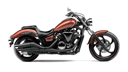 2012 Star Motorcycles Preview Stryker_redblk_S1