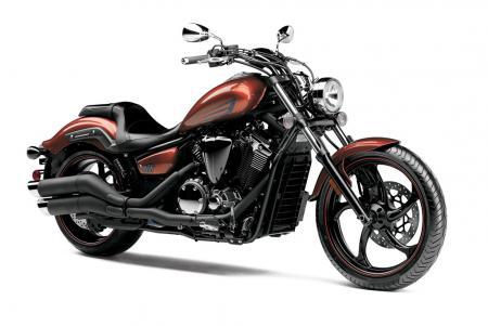 2012 Star Motorcycles Preview Stryker_redblk_S3