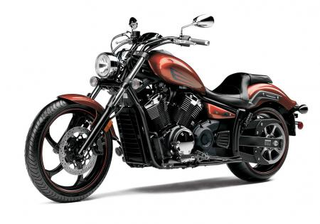 2012 Star Motorcycles Preview Stryker_redblk_S4