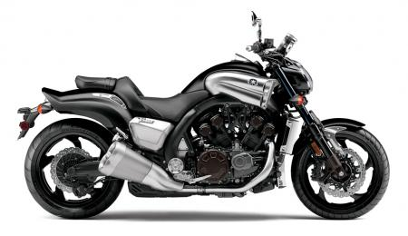 2012 Star Motorcycles Preview VMax_blk_S1