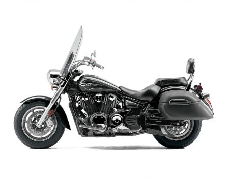 2012 Star Motorcycles Preview VS1300T_gry_S2