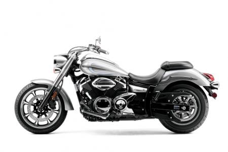 2012 Star Motorcycles Preview VS950_sil_S2