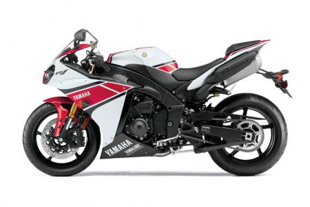 2012 Yamaha YZF-R1 50th 03