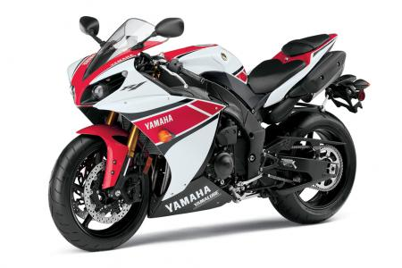 2012 Yamaha YZF-R1 50th 04