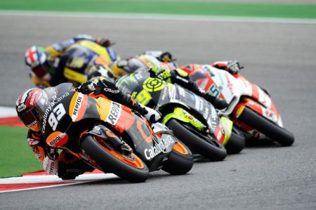2011 MotoGP Aragon Preview