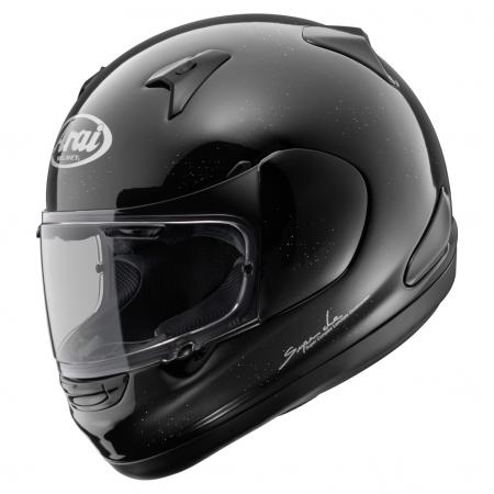 2011 Arai Signet-Q diamond_black