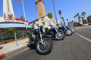 2011 World Cruiser Shootout
