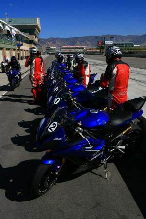 Yamaha Champions Riding School qa1o5751