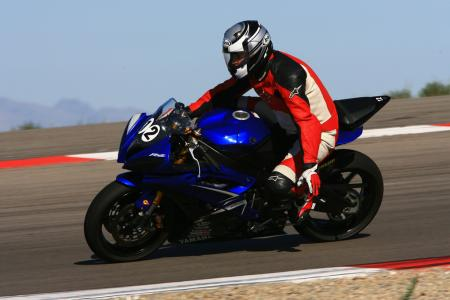 Yamaha Champions Riding School sf1z5138