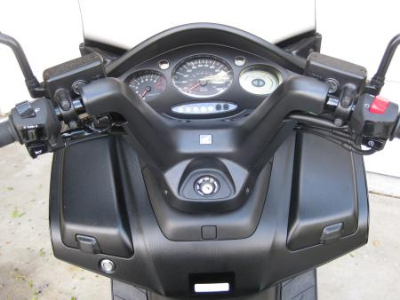 2011 Honda Silver Wing ABS IMG_2112