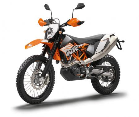 Ktm Dual Sports Service Interval