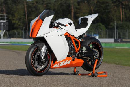 2012 KTM 1190 RC8R Race Spec 04