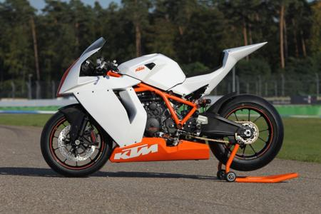 2012 KTM 1190 RC8R Race Spec 05