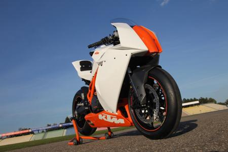 2012 KTM 1190 RC8R Race Spec 08