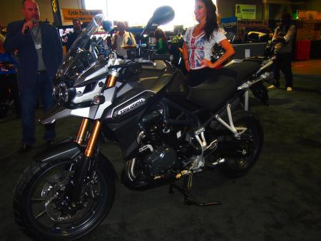 2011 Long Beach IMS