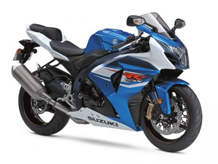 2011 Long Beach IMS Suzuki GSX-R1000
