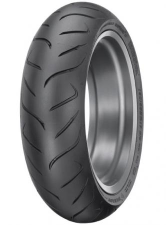 Dunlop Roadsmart II rear 3-4 lr