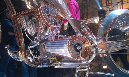 American Chopper Build Off 29