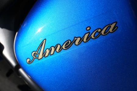 2012 Triumph America Badge 03 8625