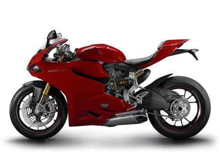 picture: other - 010512-2012-ducati-1199-panigale-s-left-side