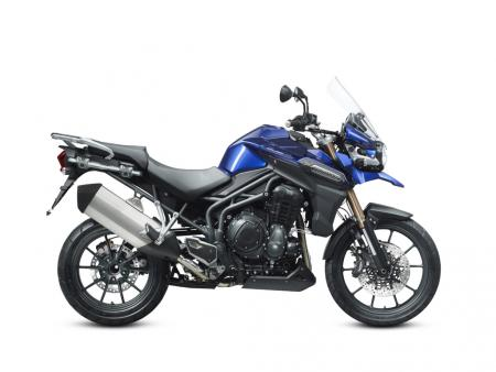 2012 Triumph Tiger Explorer right