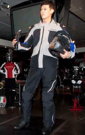 2012 Dainese Motorcycle Gear 01