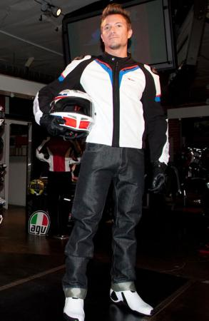 2012 Dainese Motorcycle Gear 02