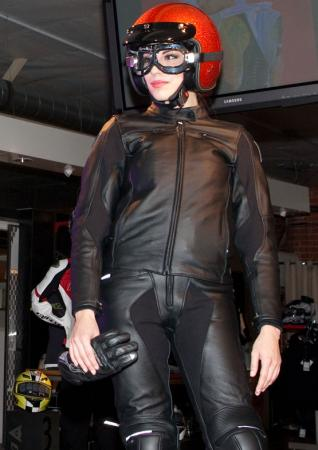 2012 Dainese Motorcycle Gear